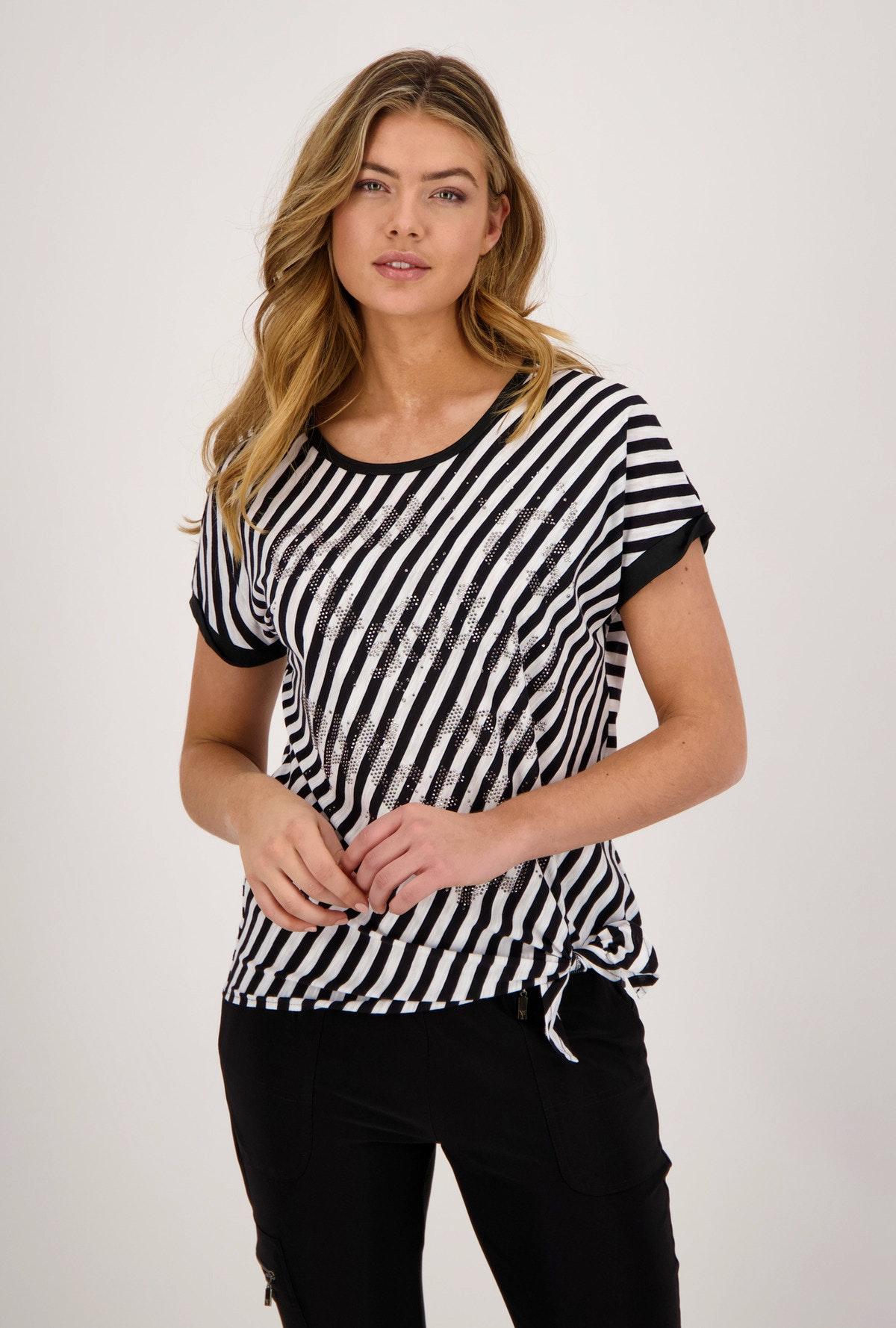 Monari Shirt Glamlove