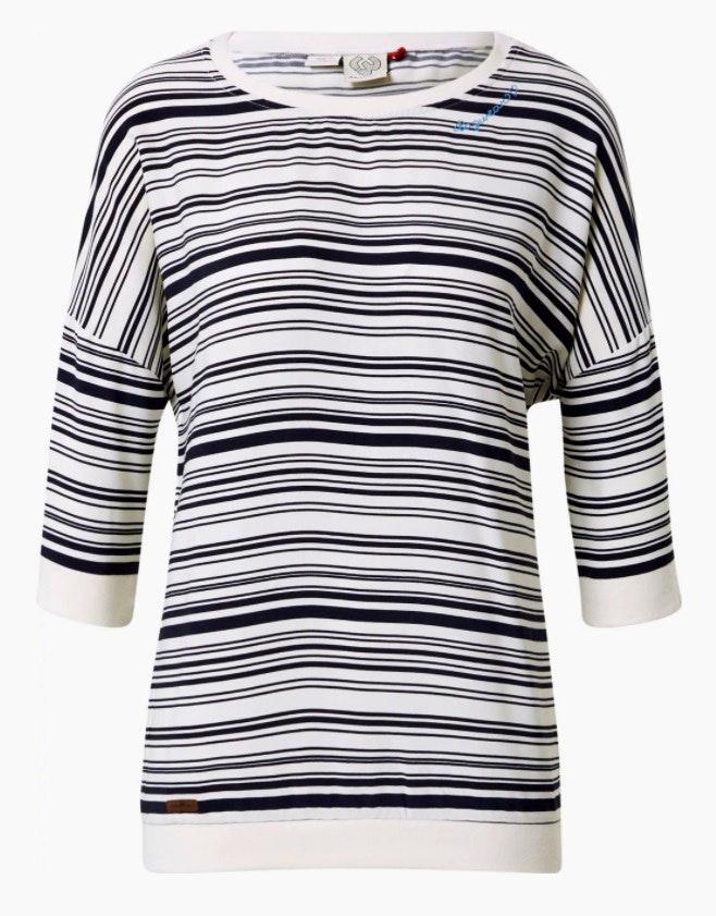 Ragwear Shirt Francy Stripes