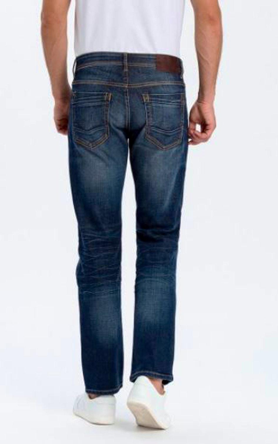 Cross Jeans Antonio Straight