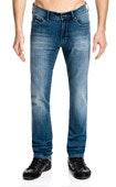 Paddock's Scott Jeans extra lang