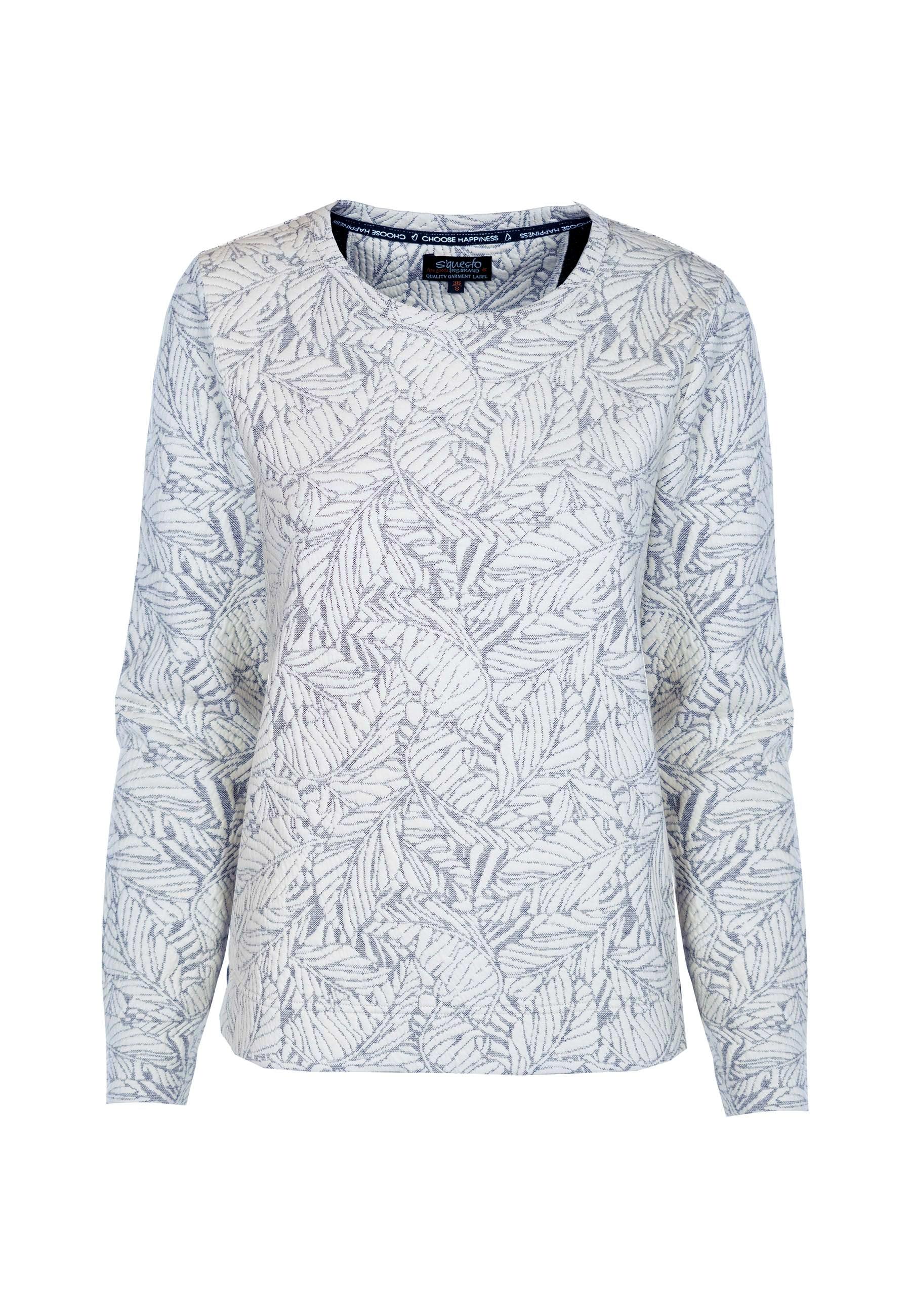 Soquesto Sweatshirt Lana