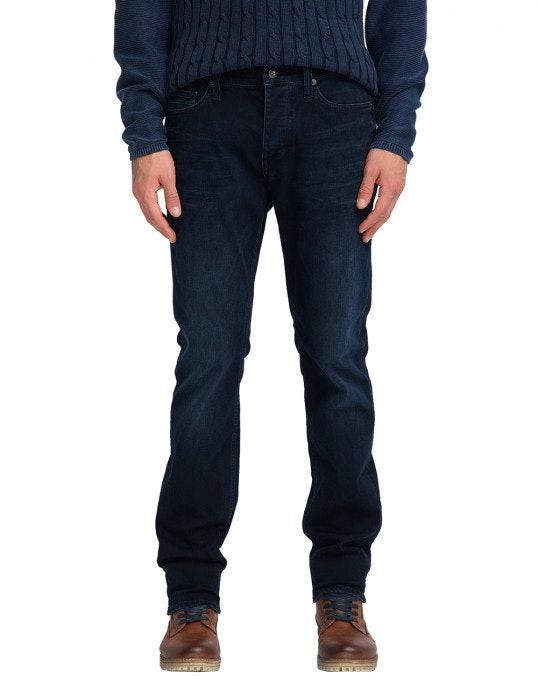 Mustang Vegas Stretch denim blue