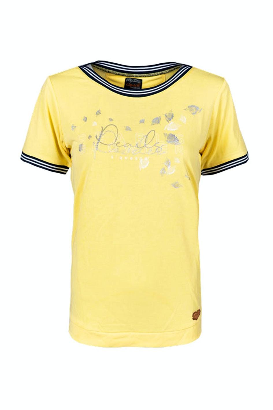 Soquesto Shirt Iljana