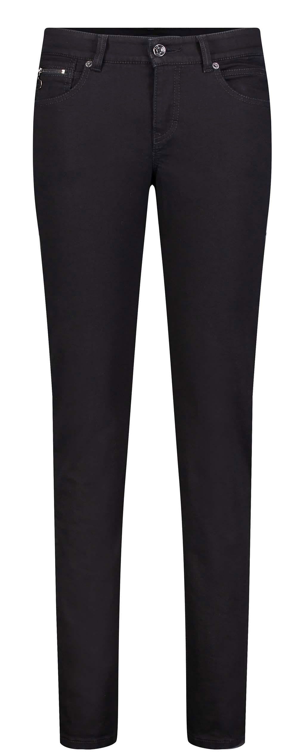 MAC Jeans Slim black