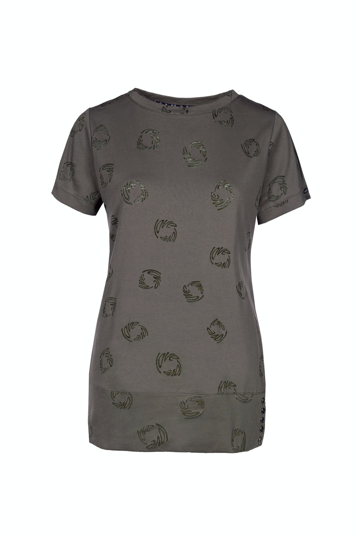 Soquesto Damen Shirt Katy