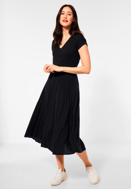 Street One Plissee Dress