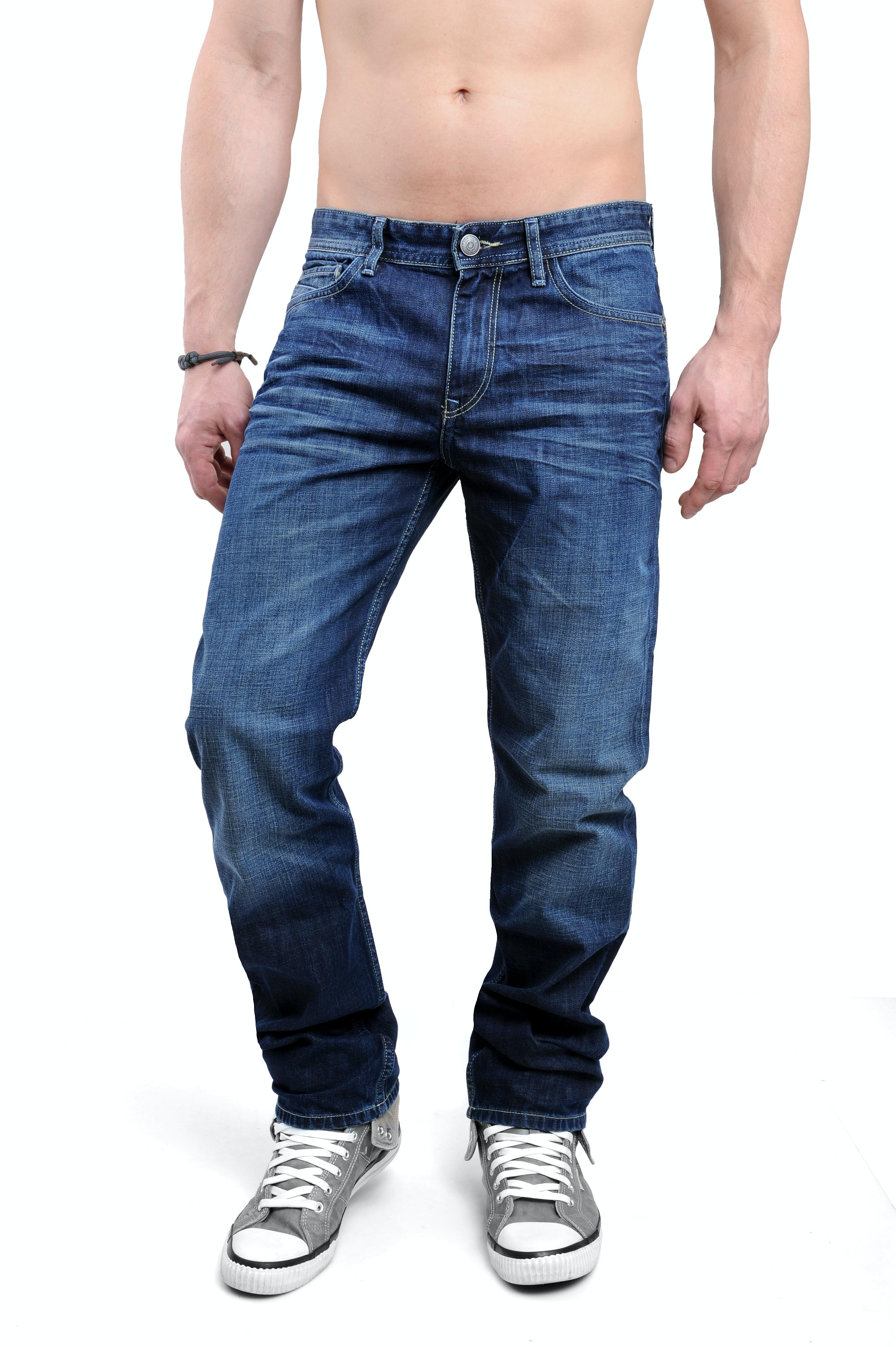 Cross Jeans New Antonio (dunkelblau)
