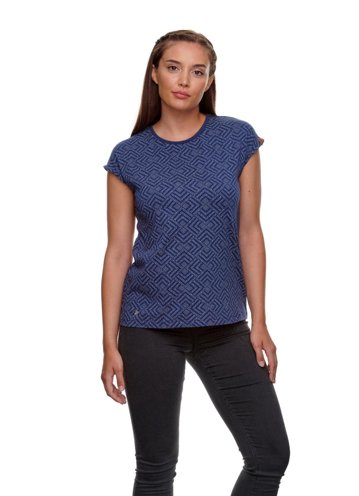 Ragwear Shirt Dione Print