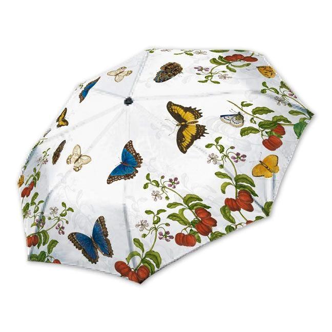 """Rannenberg Taschenschirm """"Schmetterlinge"""""""