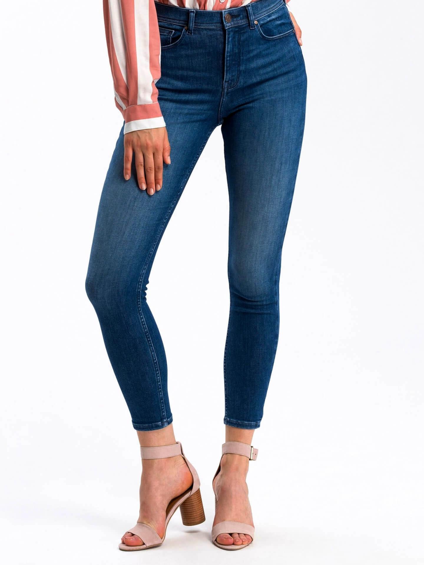 Cross Jeans Judy Super Skinny
