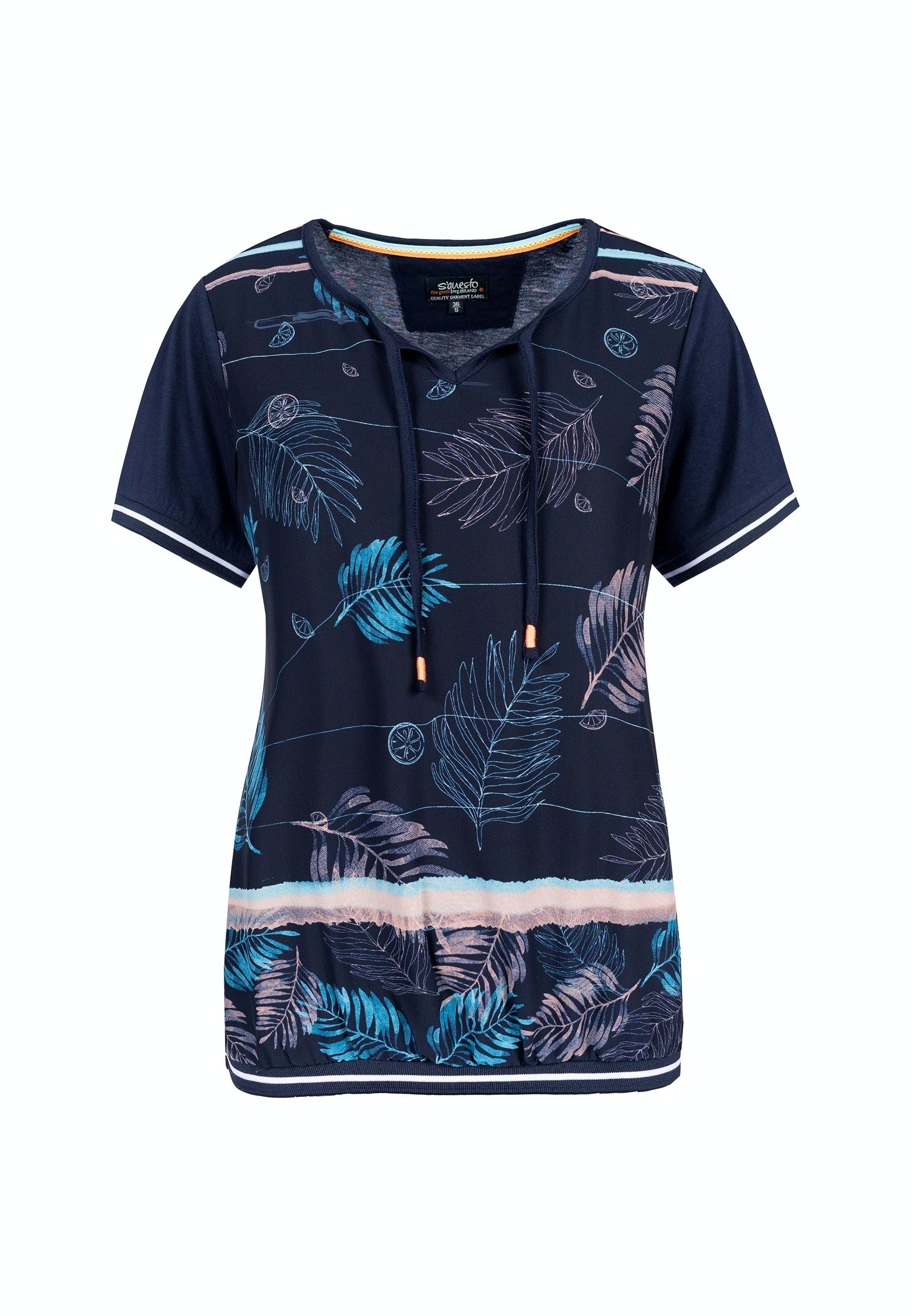 Soquesto Damen Shirt Karolinka