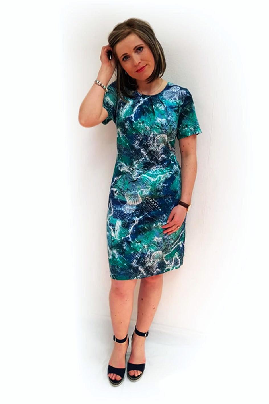einfach Schön Kleid Marianne