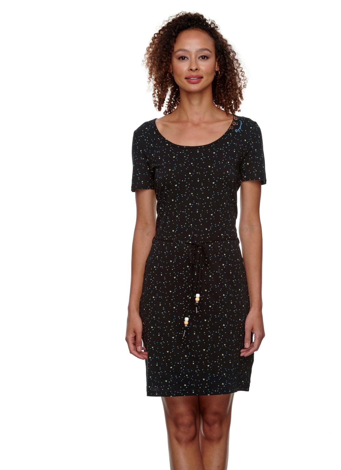 Ragwear Kleid Peliada Organic