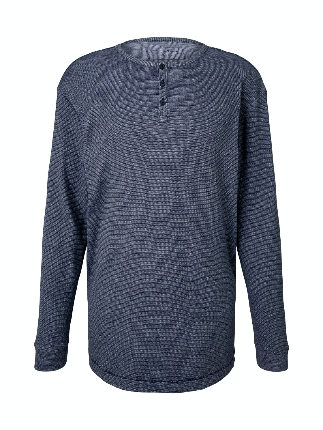 Tom Tailor Pullover Henley