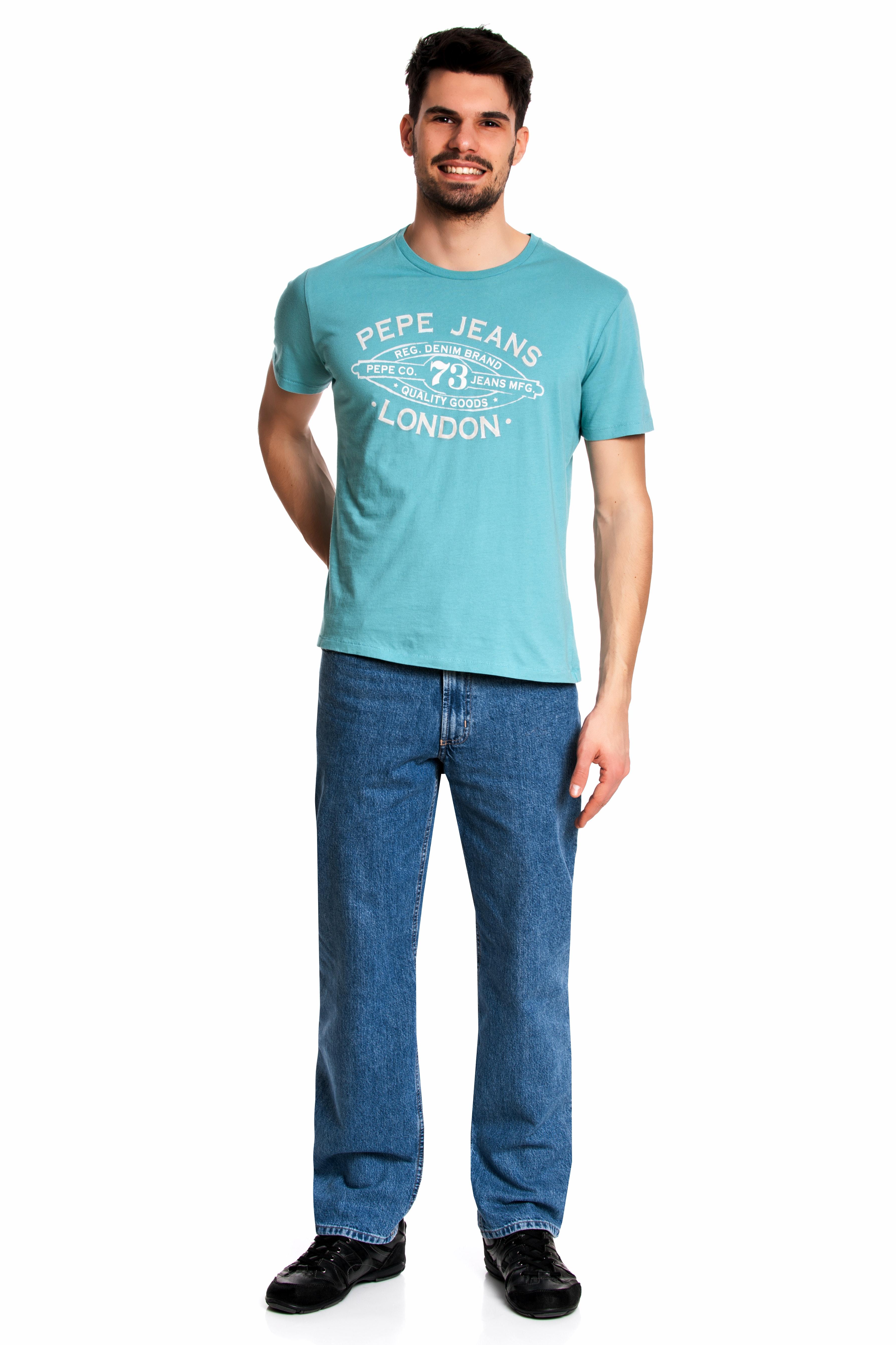 Revils 606 Five Pocket Comfort Jeans bis Länge 40
