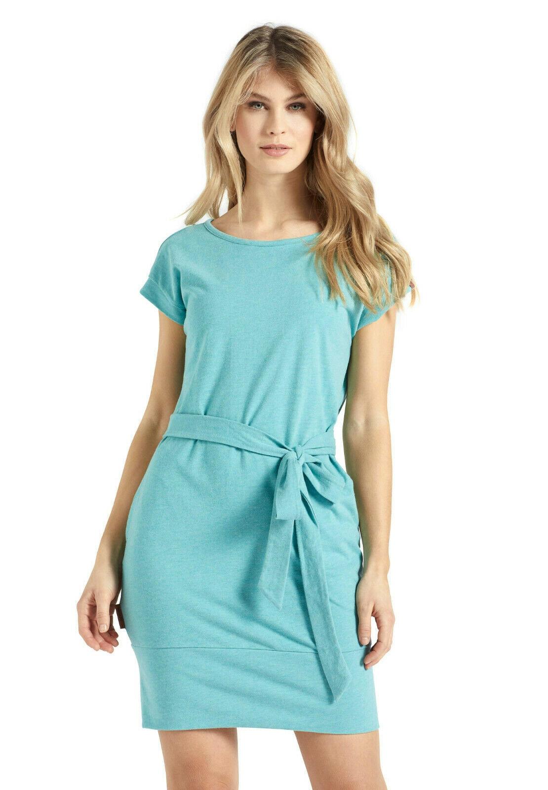 Khujo Jersey Kleid Ramona