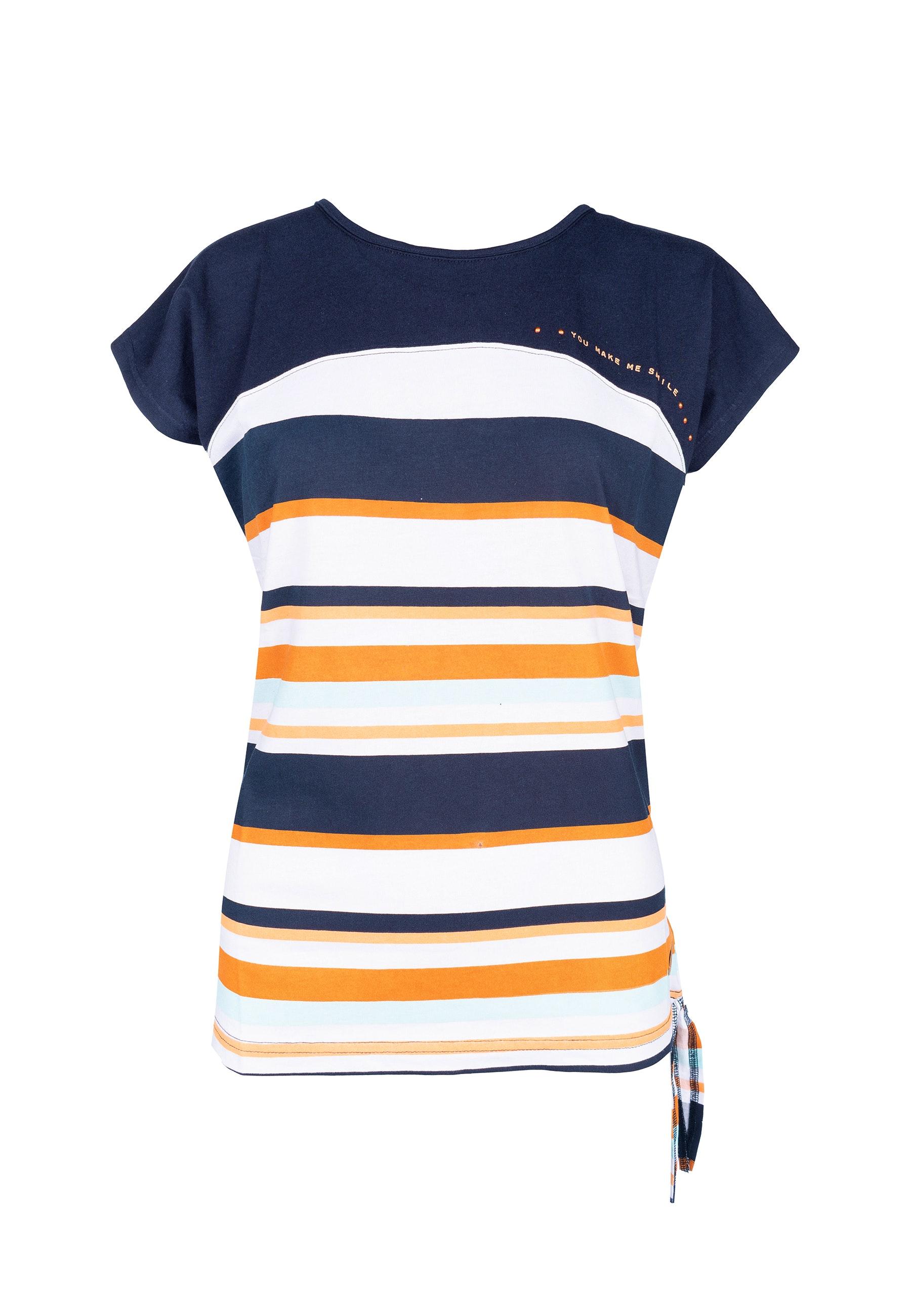 Soquesto Shirt  Kristin