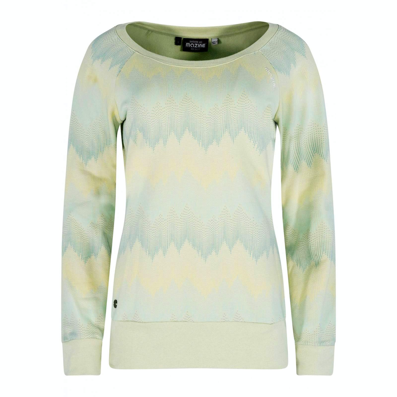 Mazine Irma Sweater mint