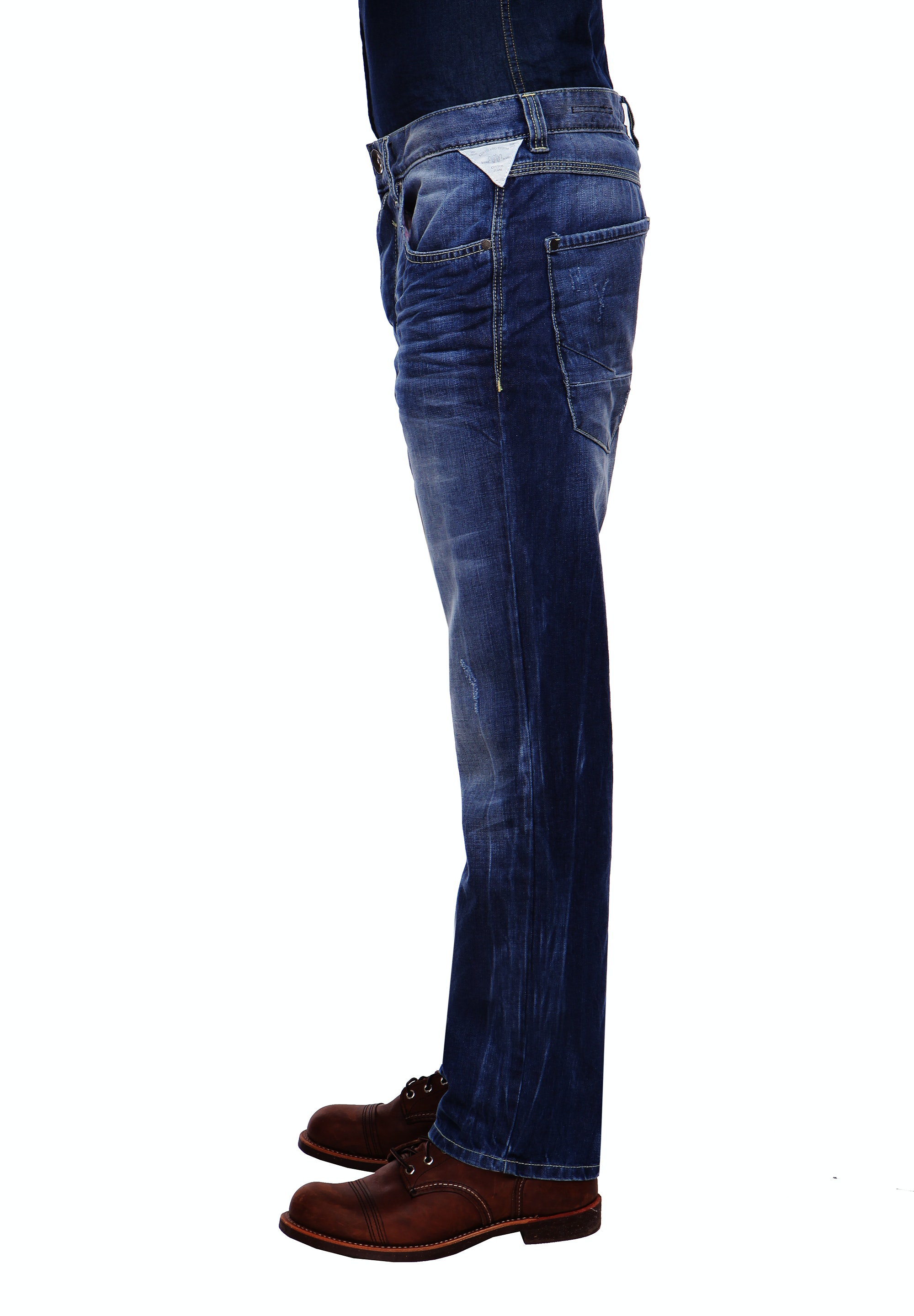 Colorado Jeans Straight Fit