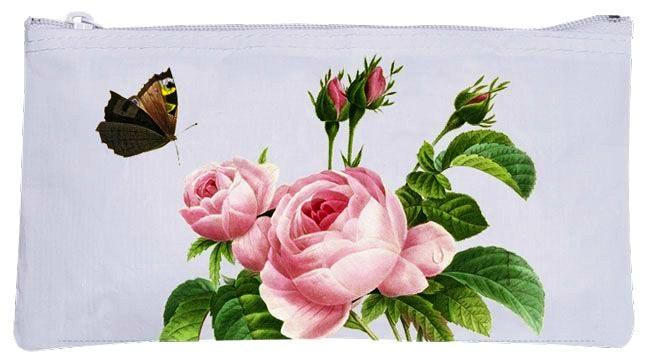 "Rannenberg Etuitasche ""Rosa centifolia"""