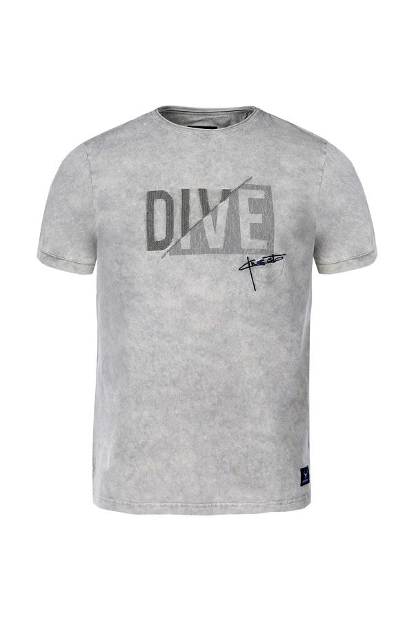 Questo T-Shirt Daivis