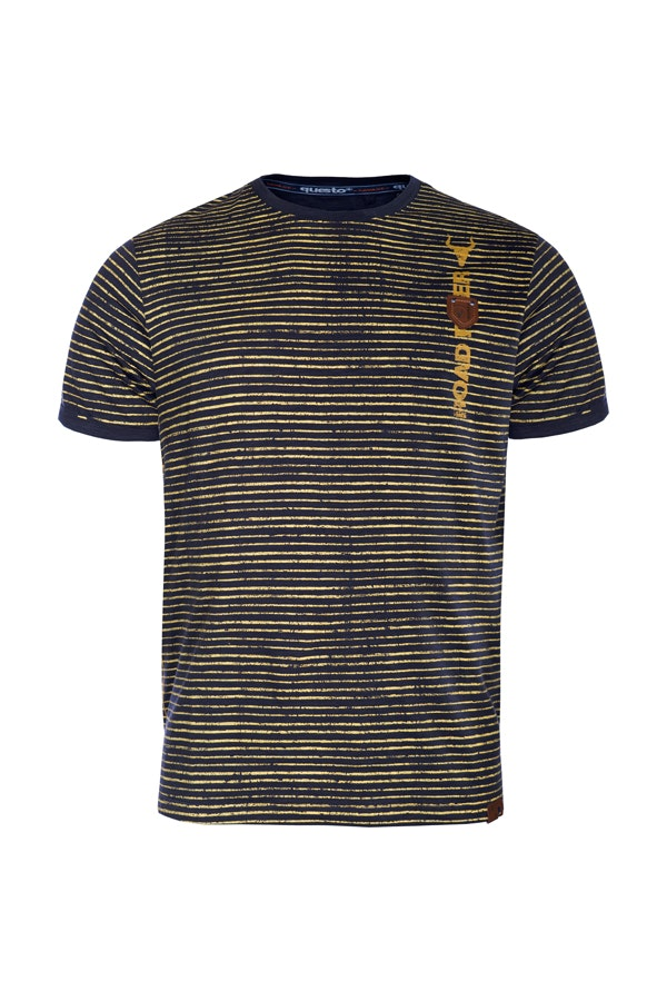 Soquesto T-Shirt Dalton