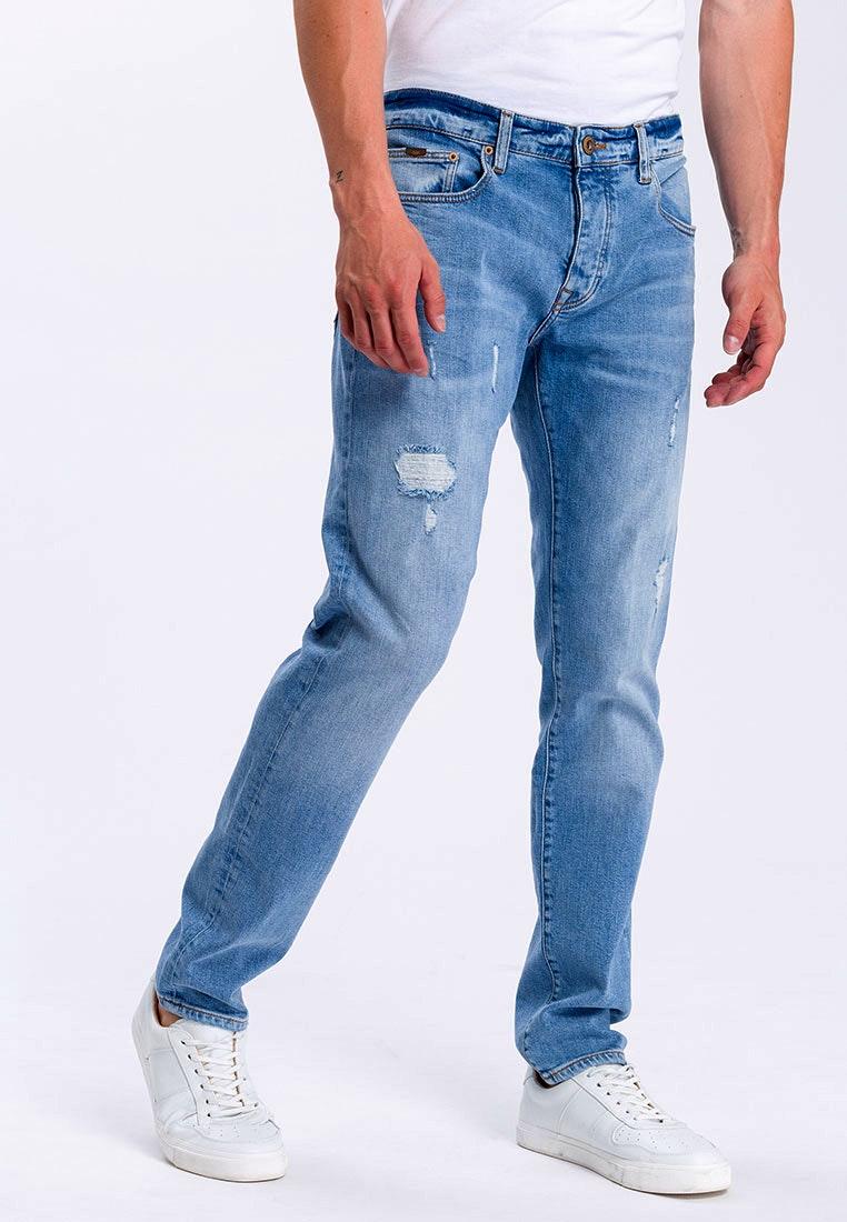 Cross Jeans Herren 939 Tapered