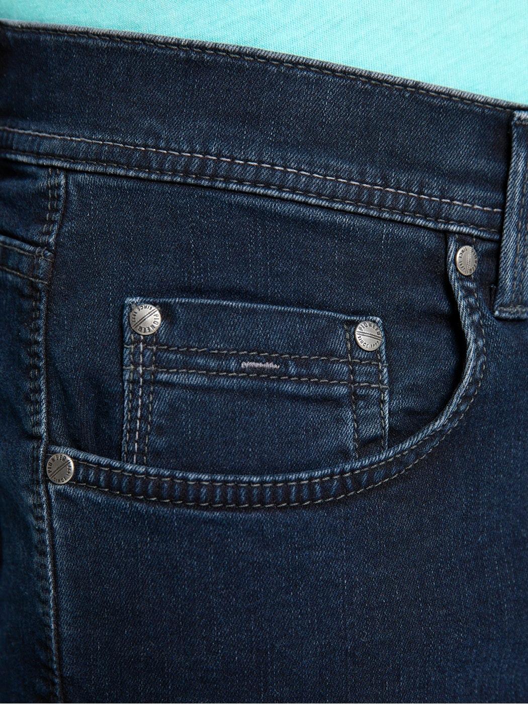 Pioneer Jeans Rando 1680 extra lang Rinse