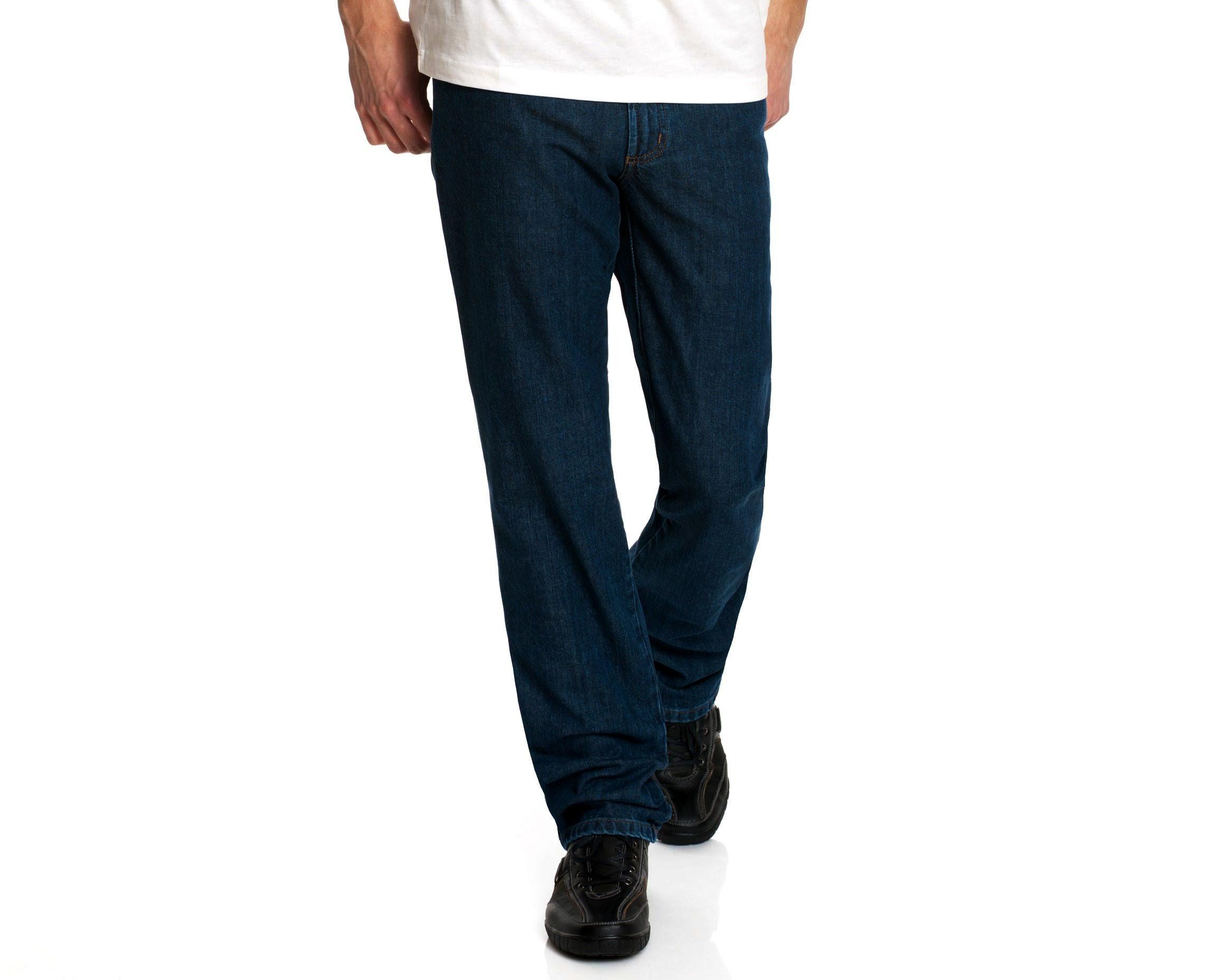 Revils Jeans 302 stonewash