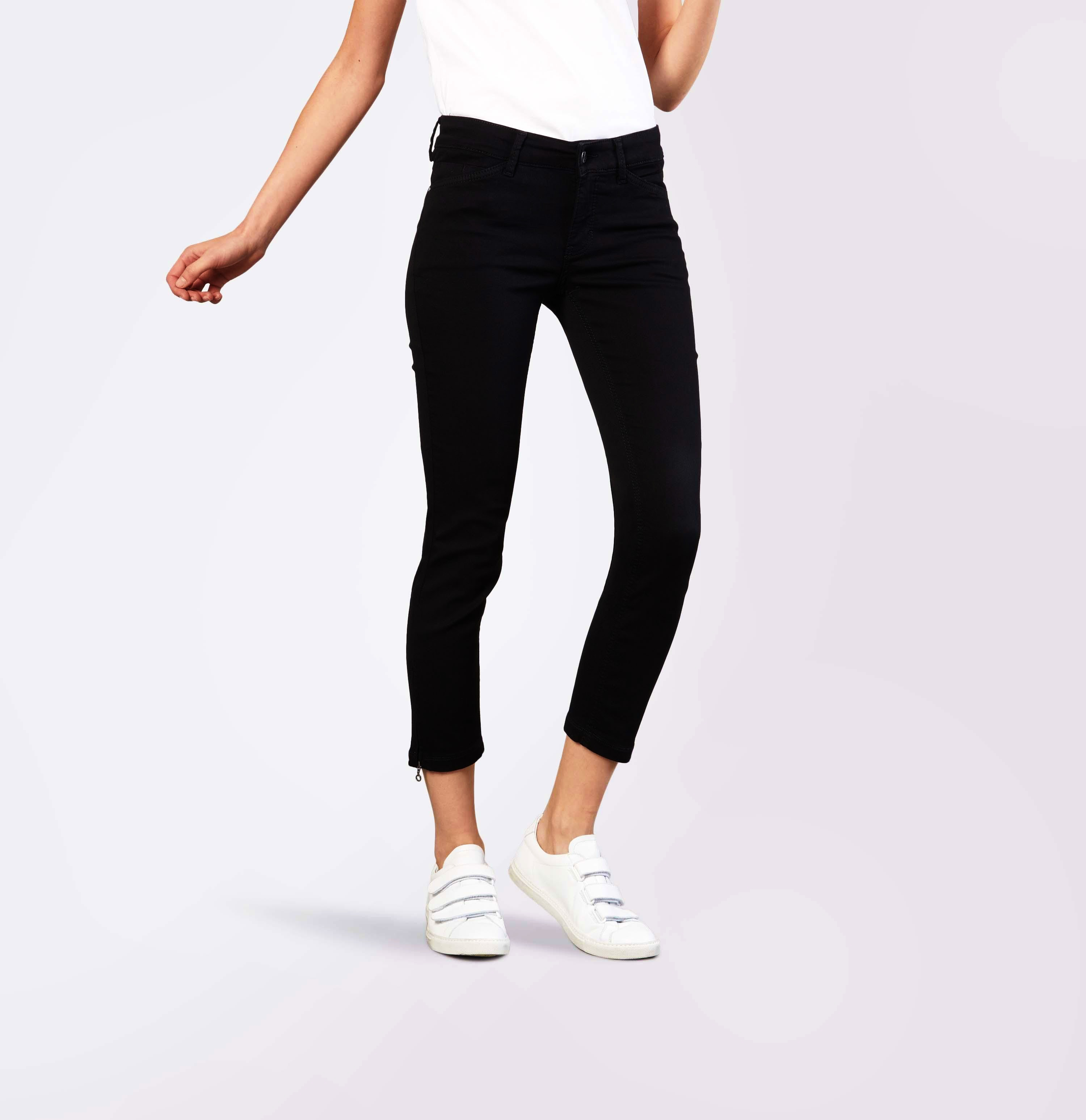 MAC Jeans Dream Chic black