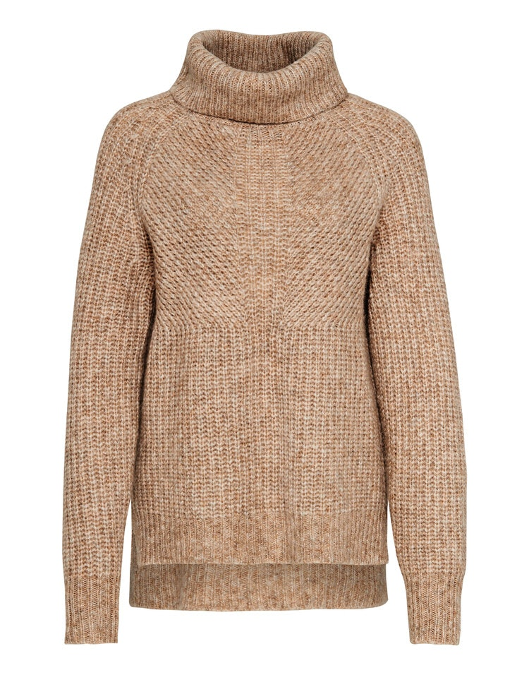Opus Pullover Paffine