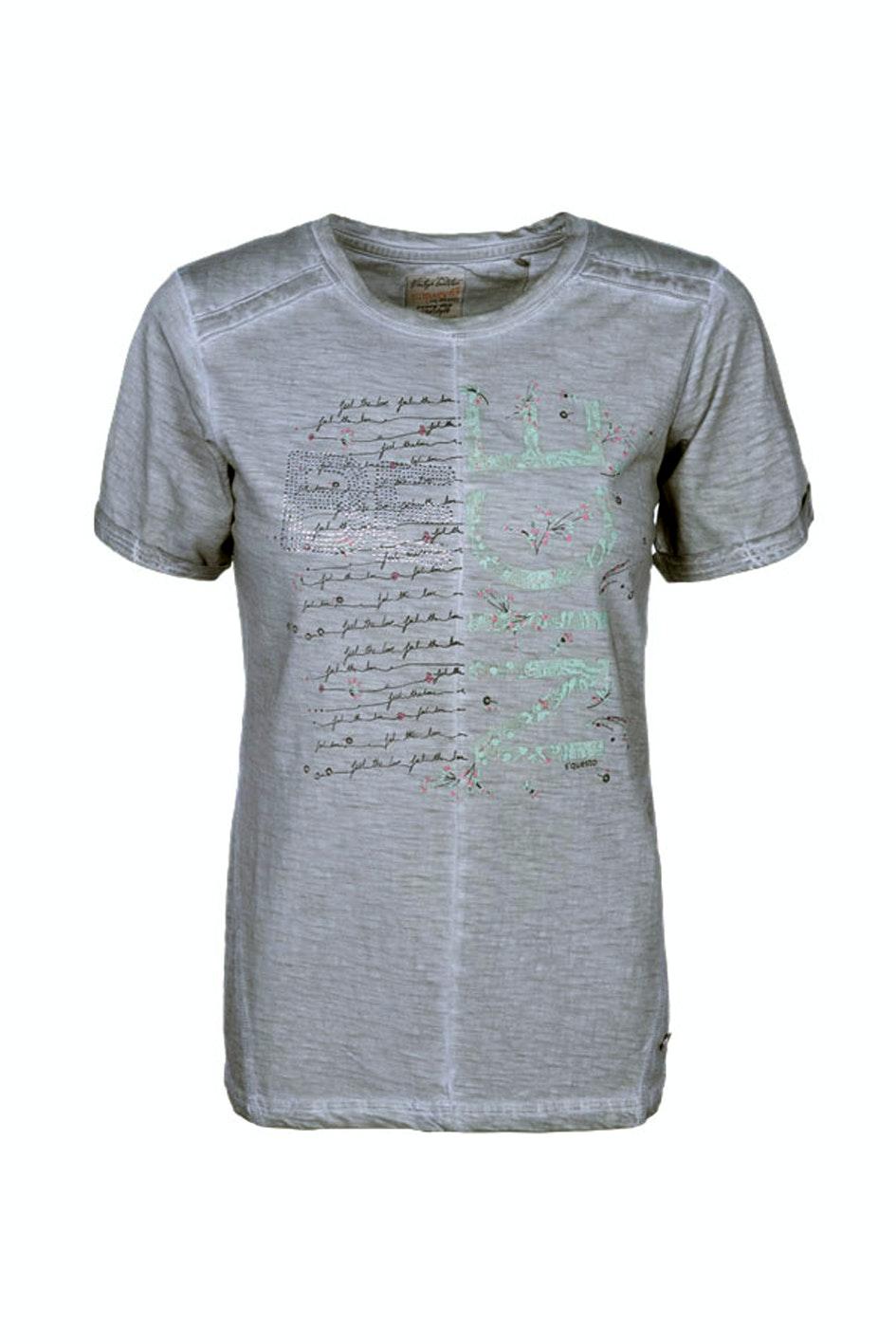 Soquesto Shirt Idis