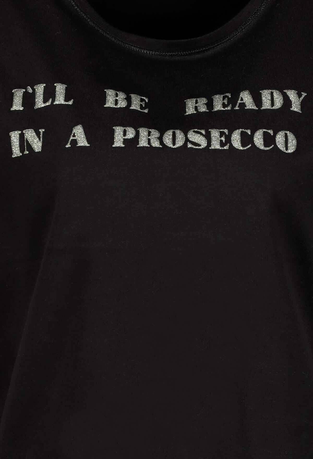 Monari Shirt A'll Be Ready