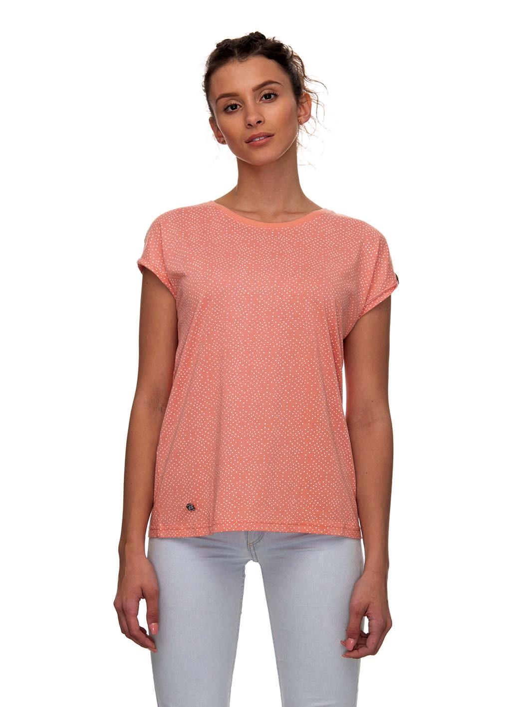 Ragwear Shirt Dione orange