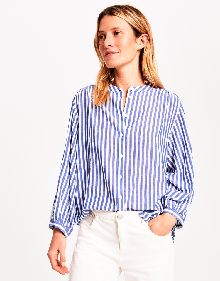 Opus Bluse Fiefer