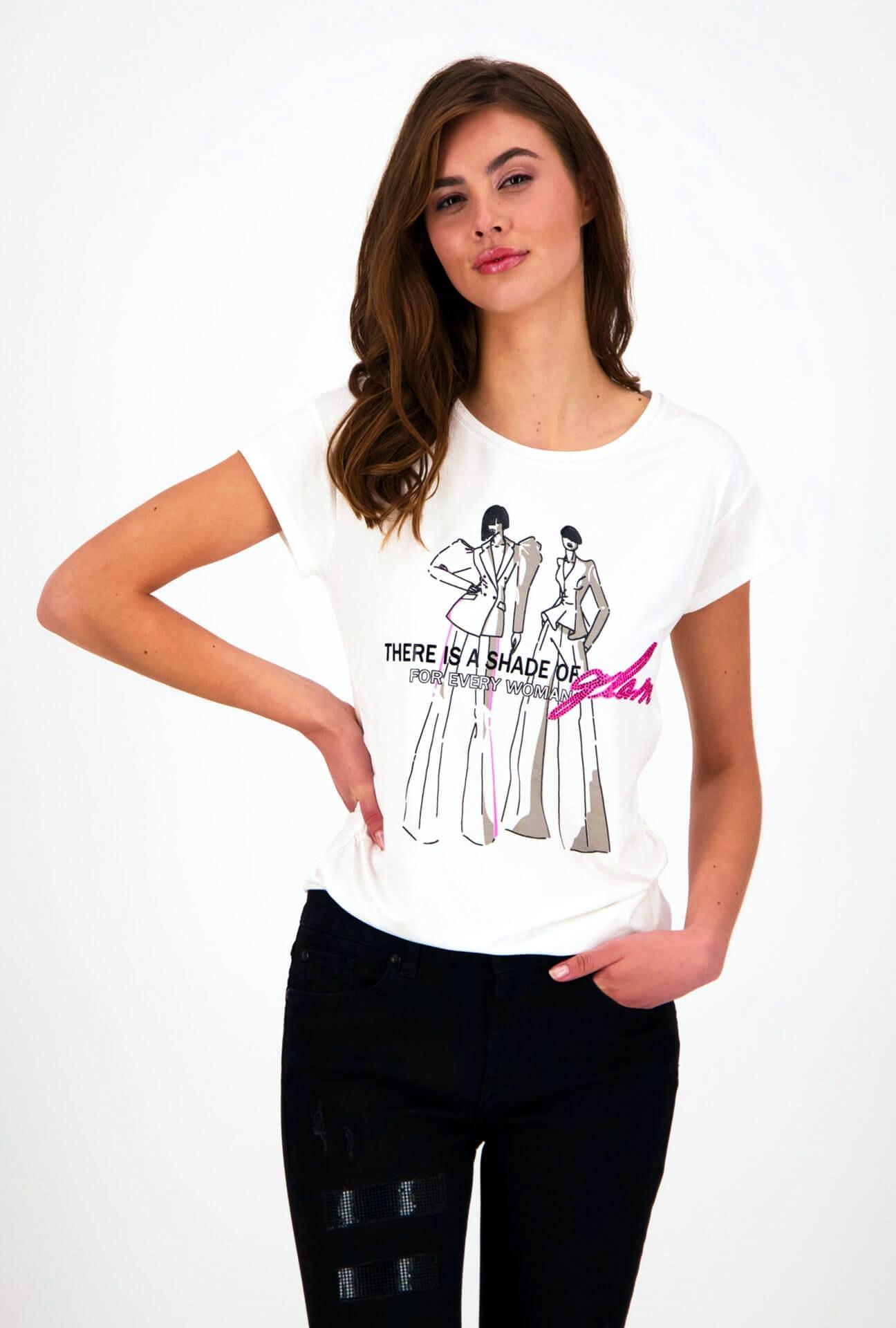 Monari Shirt For Ever Woman