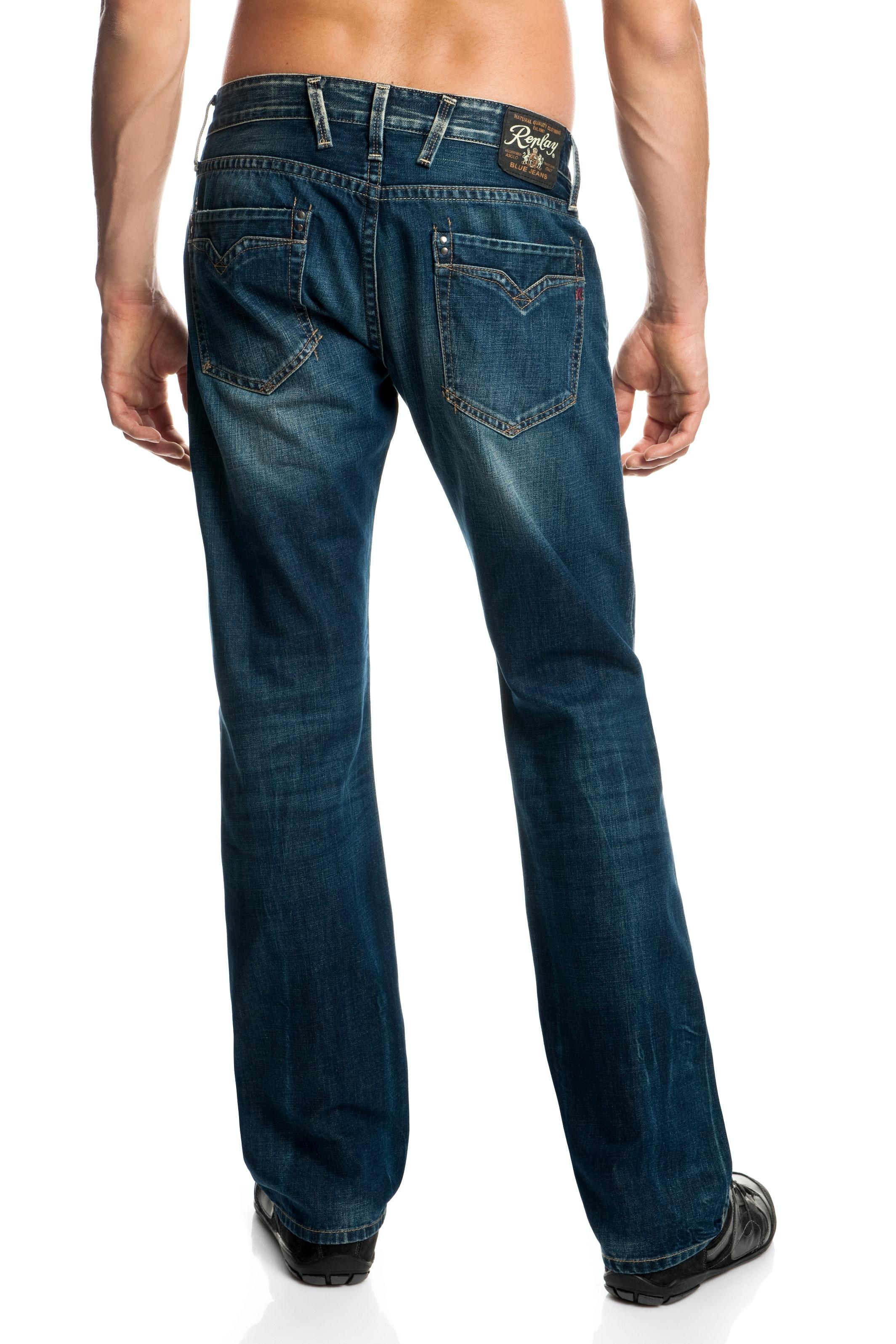 Replay Jeans Billstrong