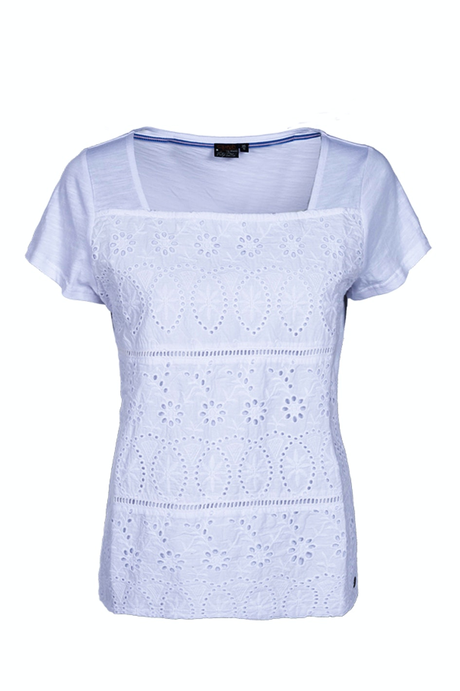 Soquesto Shirt Ilselotte