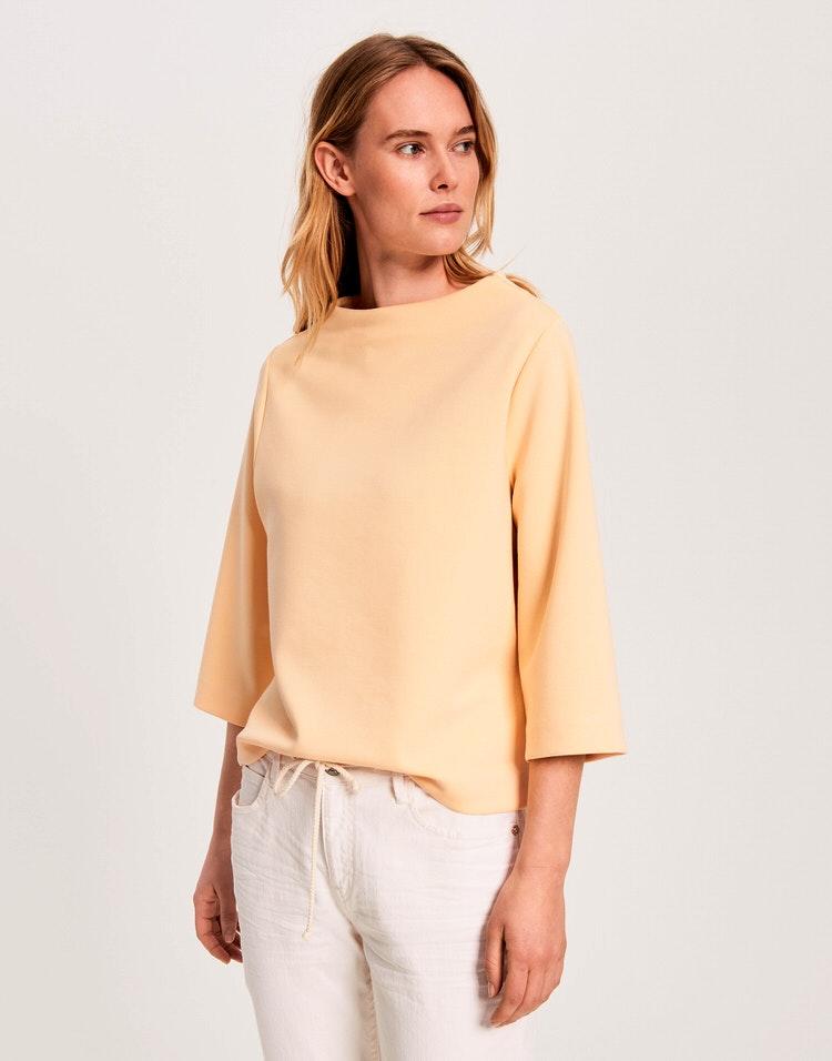 Opus Damen Sweater Gazu