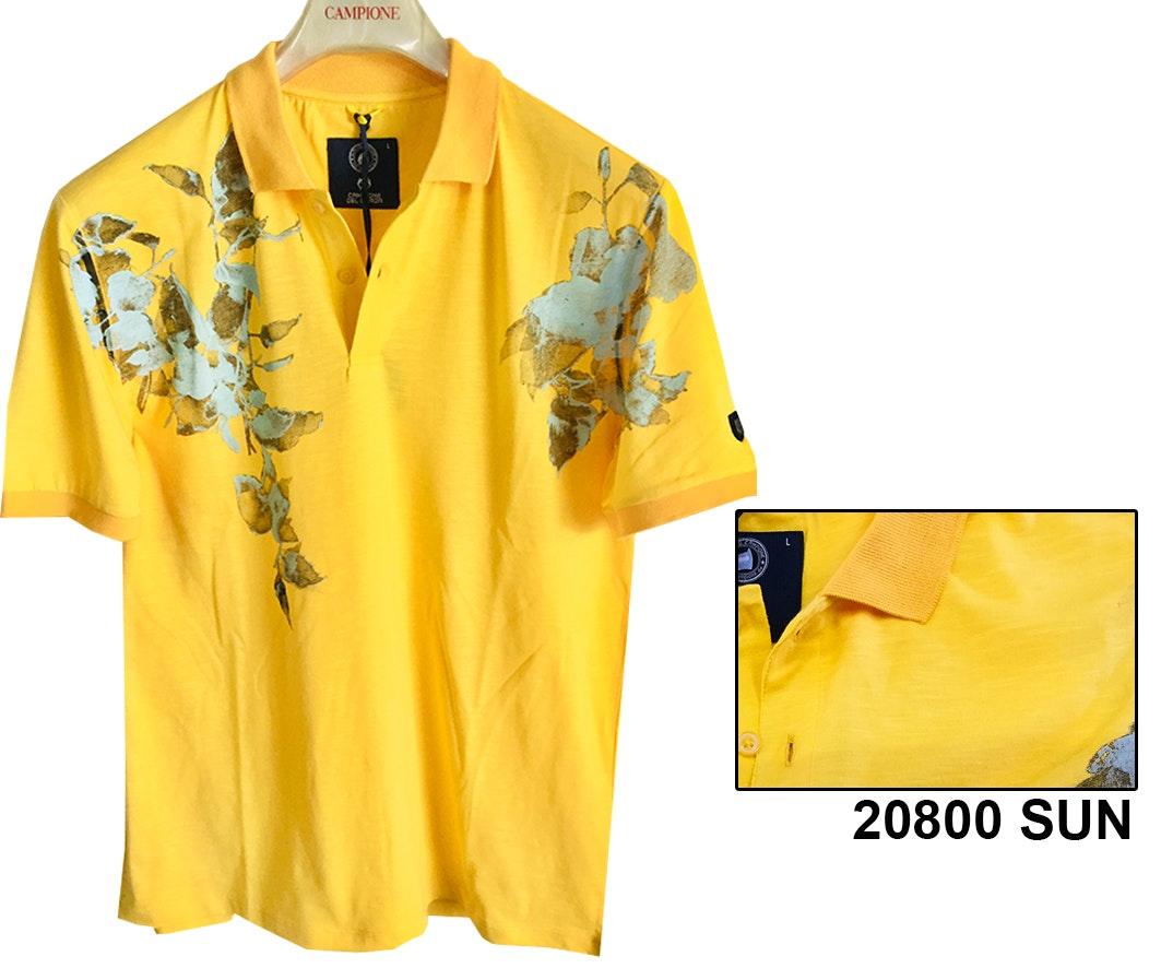 Claudio Campione T-Shirt Sunseeker