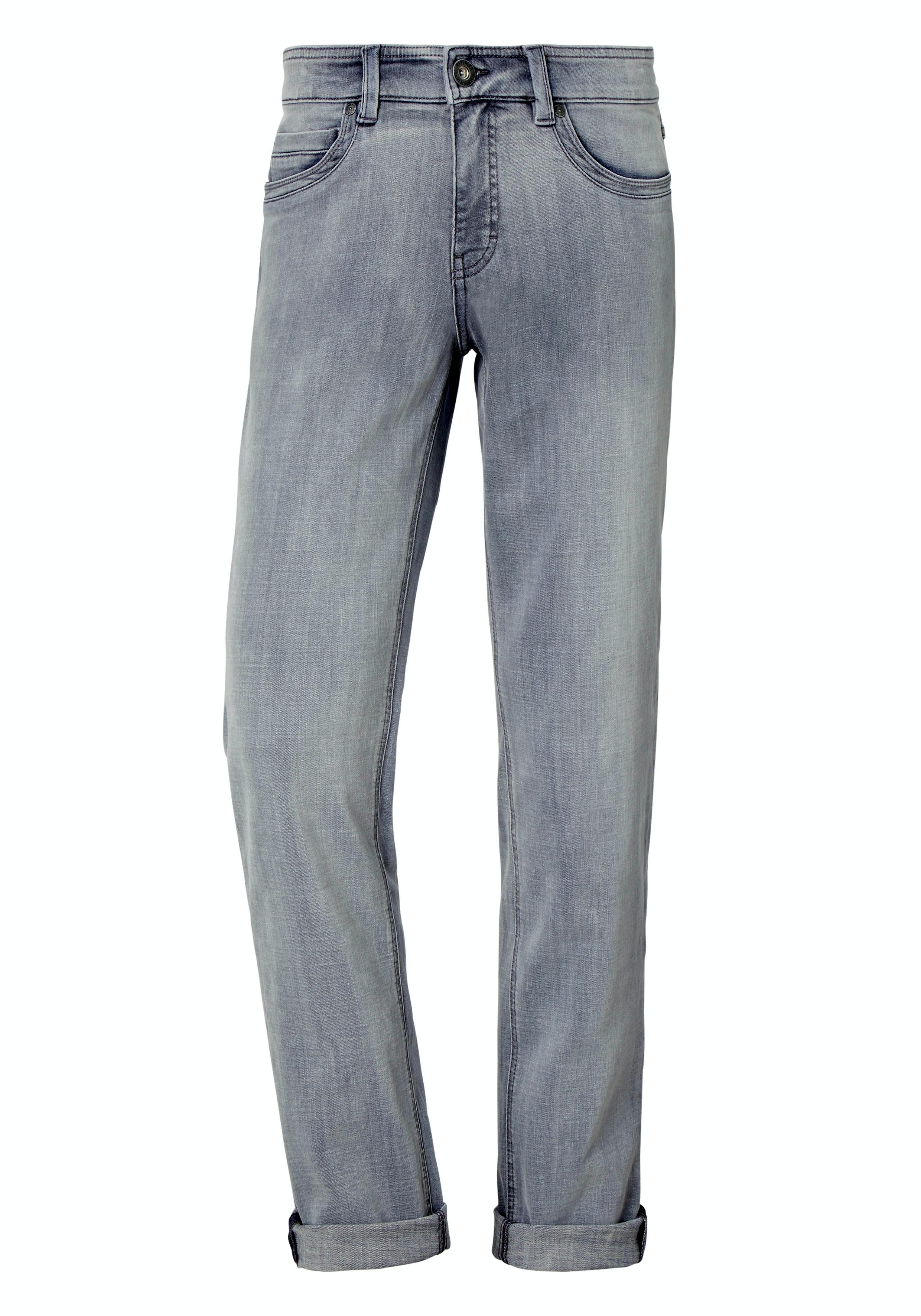 Paddock's Jeans  Ranger  Pipe extra lang grey