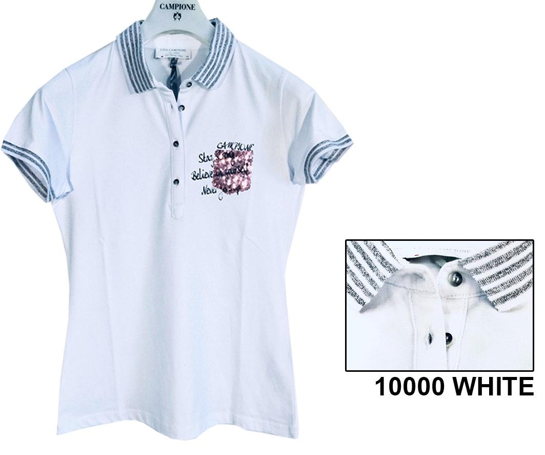 Claudio Campione Shirt Sea Breeze