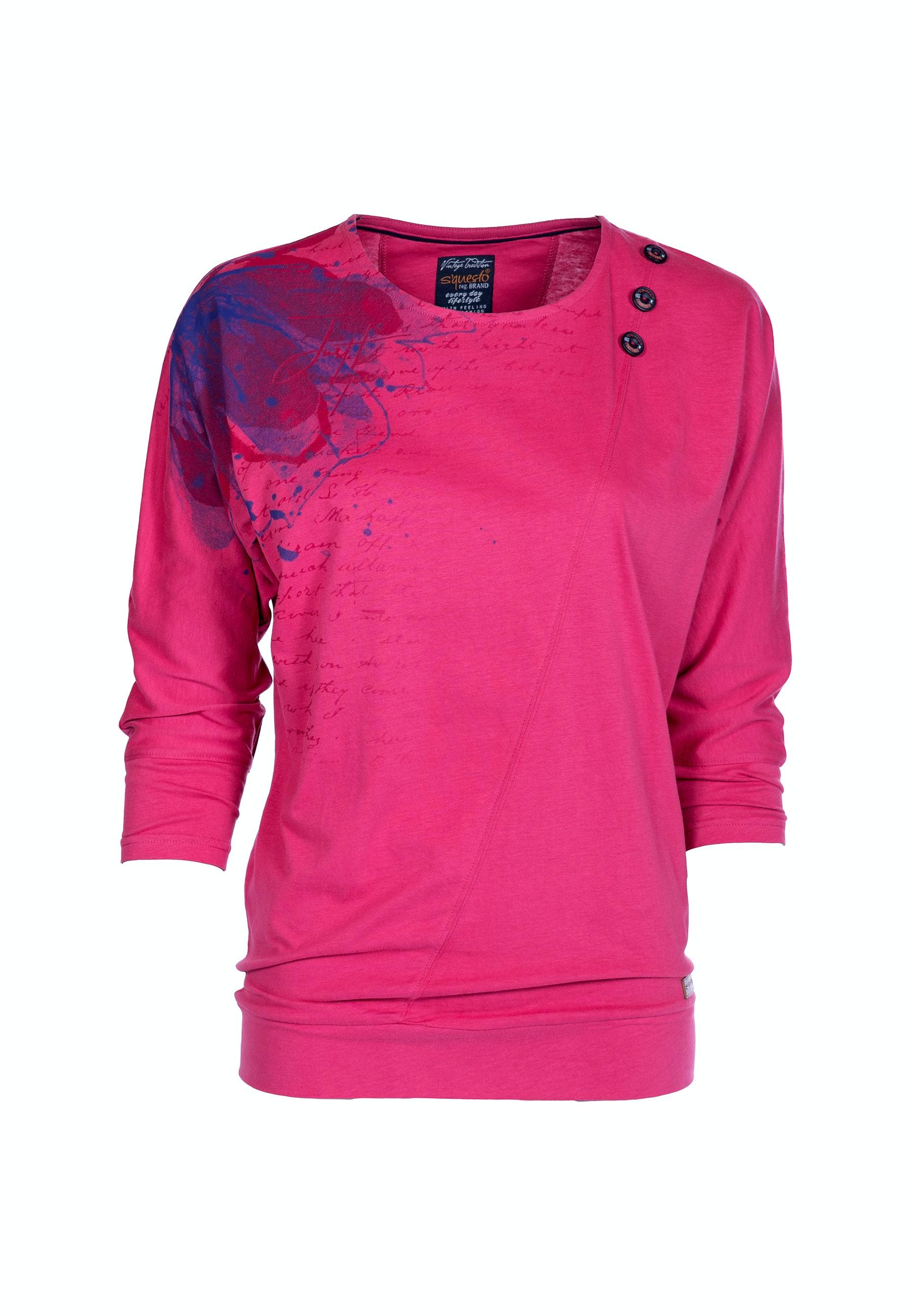 Soquesto Shirt Kristanna