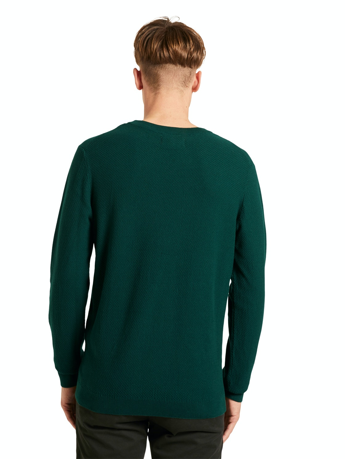 Tom Tailor Pullover Brick Wall
