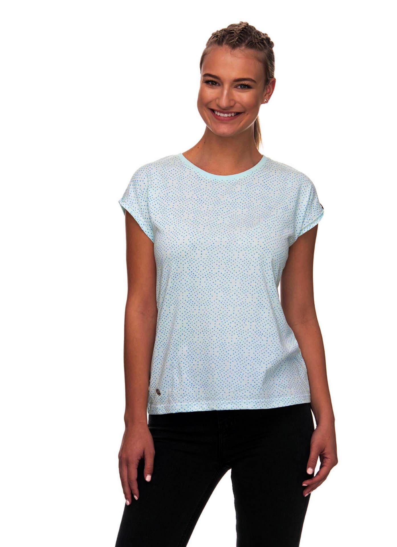 Ragwear Shirt Dione türkis kaufen