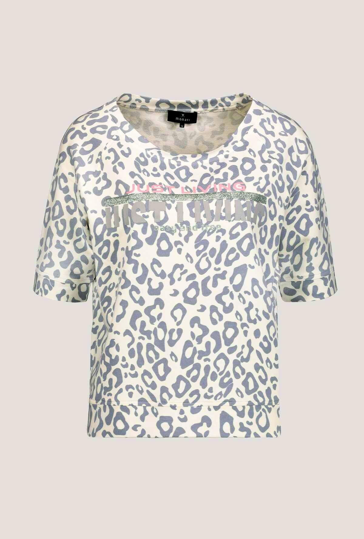 Monari Shirt Living