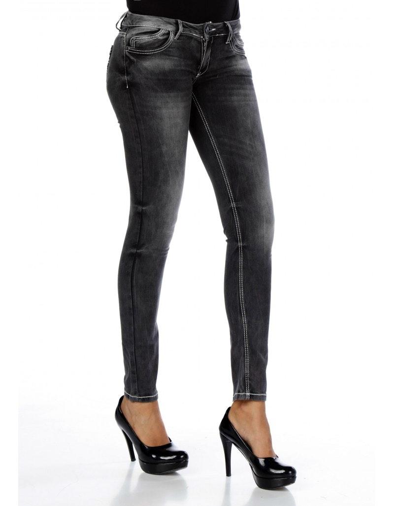 Cipo & Baxx Jeans C-46007