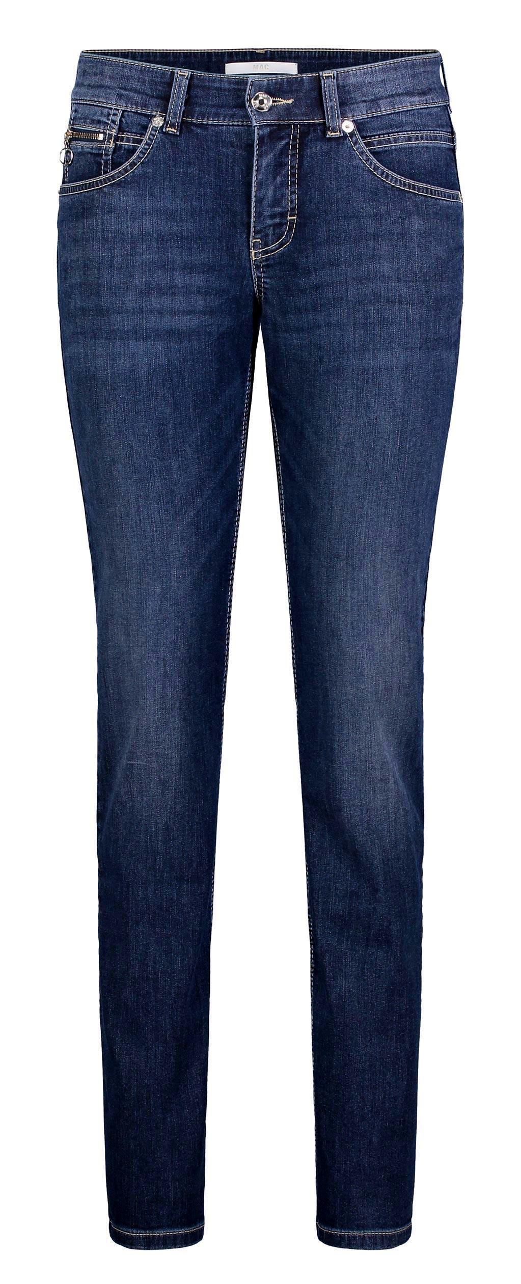 MAC Jeans Slim basic wash