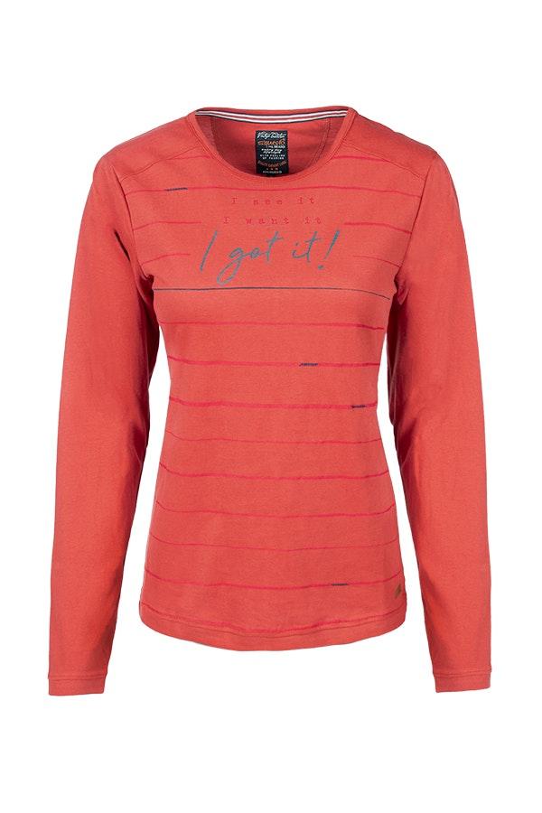 Soquesto Shirt Janny