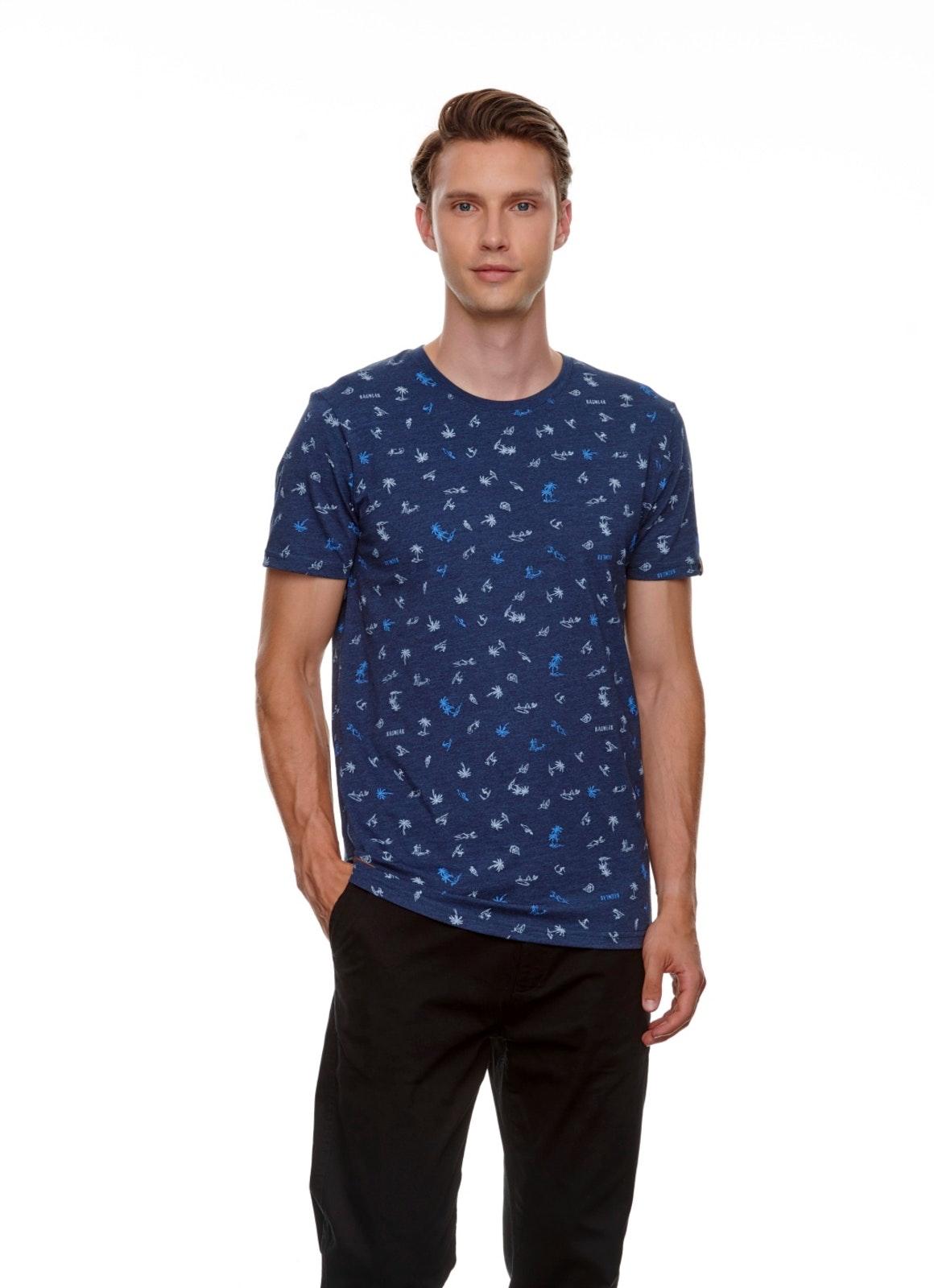 Ragwear Shirt Scorie